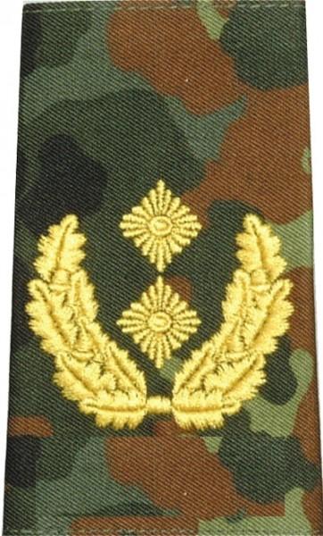 BW Rangschl. Generalmajor Tarn/Gold