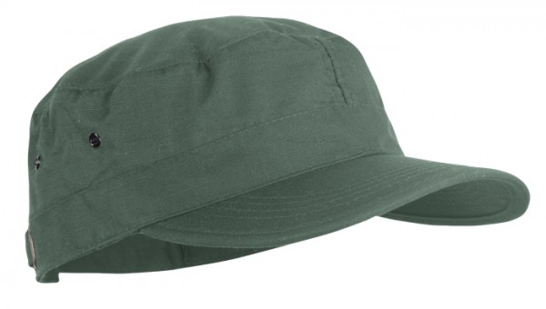 Helikon Combat Cap Nyco Ripstop Oliv