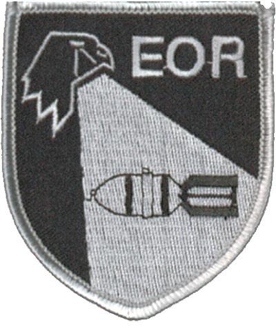 BW Kampfmittelbeobachter (EOR) Abzeichen