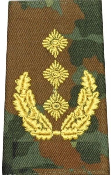 BW Rangschl. Generalleutnant Tarn/Gold