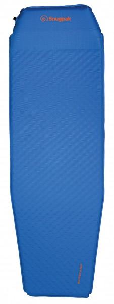 Snugpak OPS Thermomatte mit Kissen Selbstaufblasend Elite XL BLUE SALE