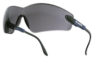 Bollé Viper Schießbrille Smoke