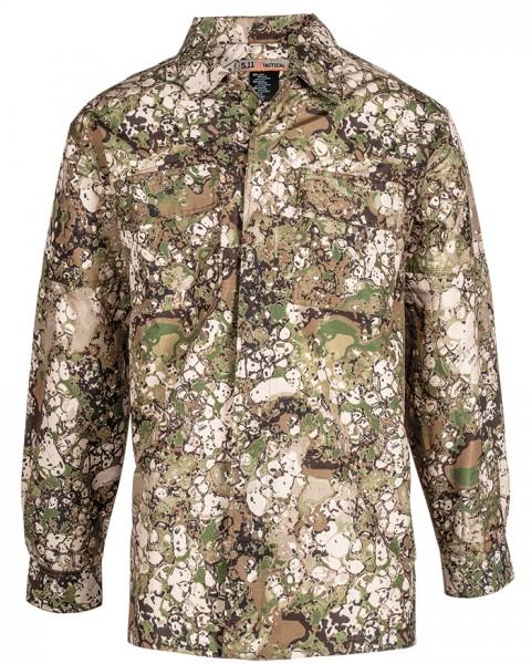 5.11 Tactical GEO7 Fast-Tac TDU Shirt