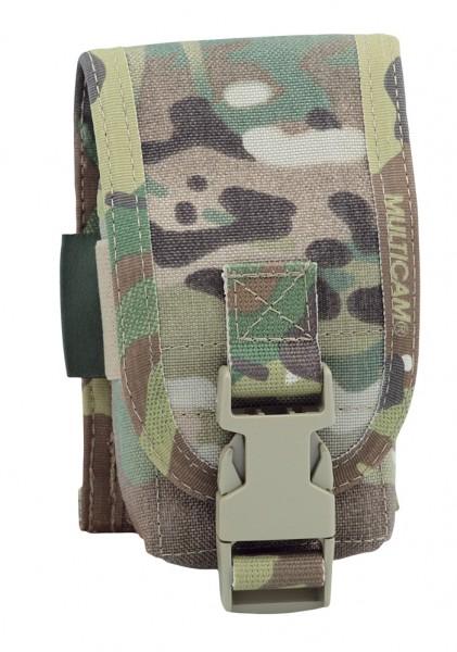 Warrior Single Smoke Pouch Multicam