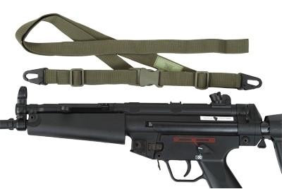 TACGEAR Gewehrriemen G36 Oliv