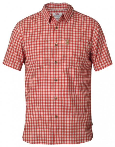 Fjällräven Shirt High Coast Kurzarm