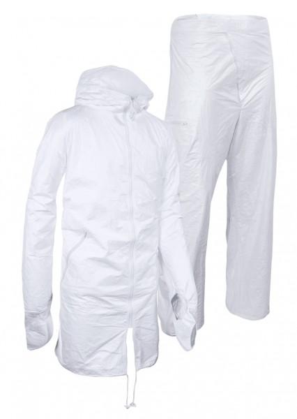 BW Schneetarnanzug Spezialkräfte Weiss Gebraucht