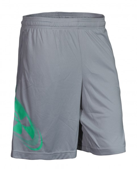 Under Armour Woven Graphic Trainingsshorts