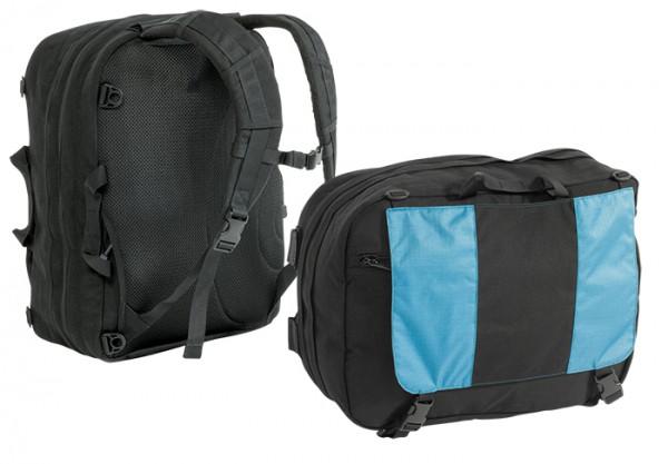 SnigelDesign Transformer Covert Backpack