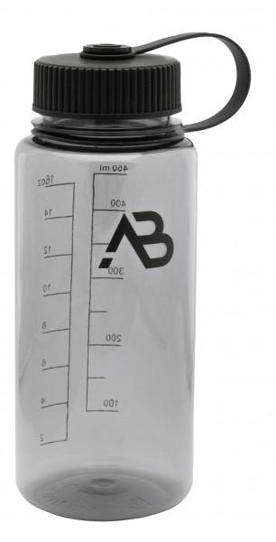 Tritan Trinkflasche Weithals 0,5 L