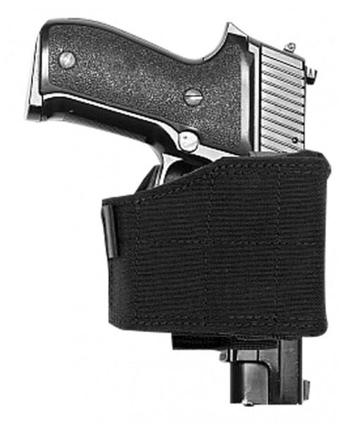 Warrior Universal Pistol Holster Schwarz