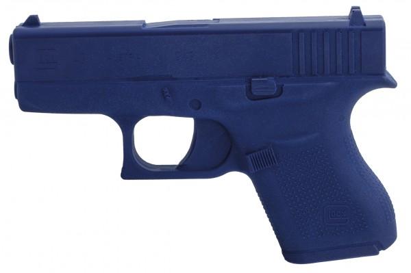 BLUEGUNS Trainingswaffe Glock 43