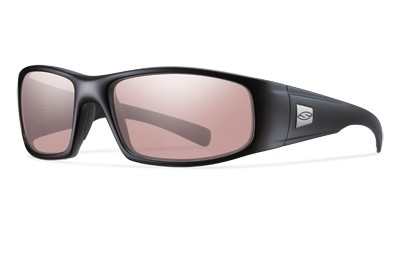 Smith Optics HIDEOUT TACTICAL BLACK Ignitor