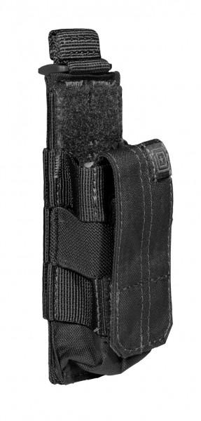 5.11 Pistol Bungee Cover Black