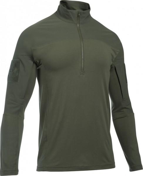 Under Armour Combat Shirt 2.0 Oliv