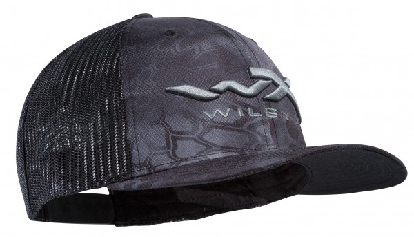 Wiley X Snapback Base Cap Kryptek