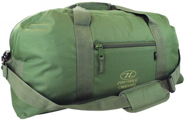 Highlander Reisetasche Cargo 65 L