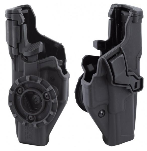 Radar Tactical Holster Safe&Fast 6661 Glock 17