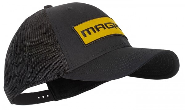 Magpul Wordmark Patch Mid Crown Snapback