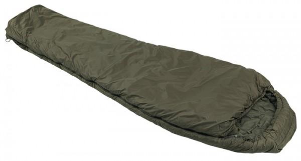 Snugpak Mumienschlafsack Tactical 4 Oliv bis -17°C