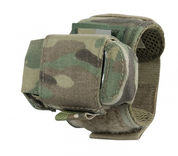 GPS 301 + 401 Warrior Garmin Wrist Case Multicam