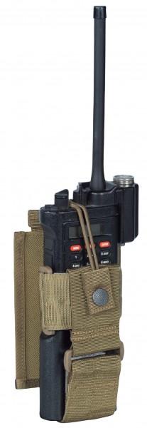 75Tactical Universal Funkgerättasche FX40 Coyote