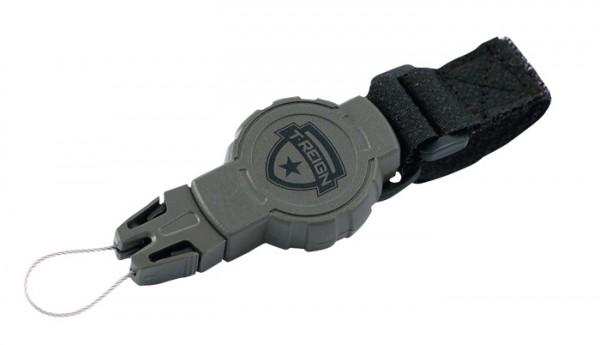 T-Reign Gear Tether Oliv Medium Velcro Strap