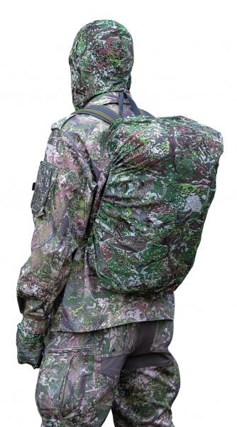 GHOSTHOOD Backpack-Cover30 Rucksackbezug