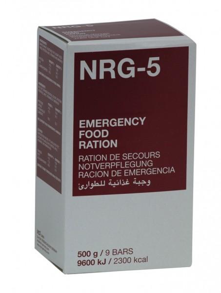 Notverpflegung NRG-5 500 g