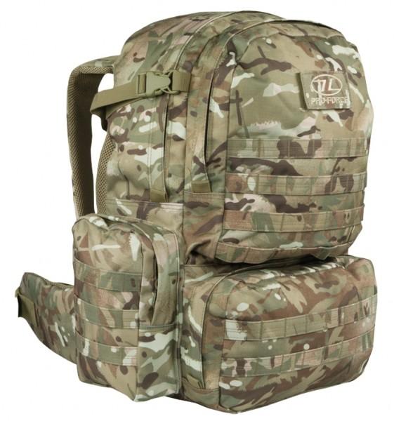 Highlander Rucksack M50 Pack 50 L HMTC