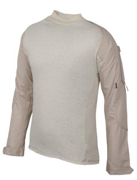 TRU-SPEC Combat Shirt Khaki