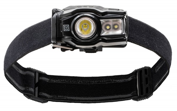 5.11 Tactical EDC HL2AAA Kopflampe 183 Lumen