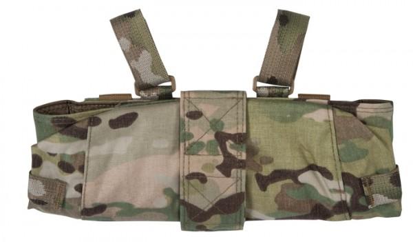 Warrior Roll Up Dump Pouch Gen.2 Multicam