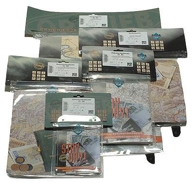 Ortlieb Kartentasche XL (50x35 cm)
