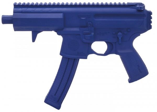 """BLUEGUNS Trainingswaffe SigSauer MPX 4"""""""
