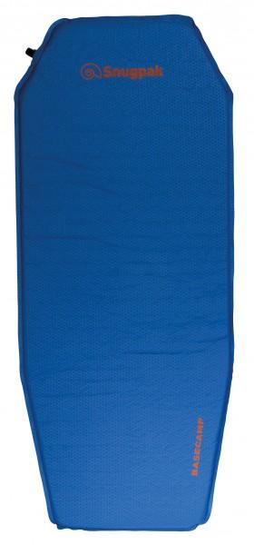 Snugpak OPS Thermomatte Selbstaufblasend Midi BLUE SALE