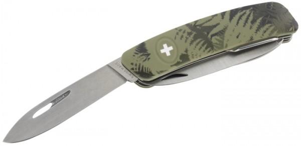 SWIZA C05 Silva Taschenmesser 12 Funktionen