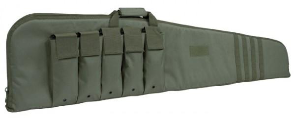Rifle Case m.Gurt Oliv 140cm