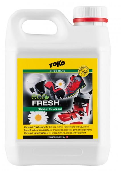 Toko Eco Shoe Fresh 2500 ml
