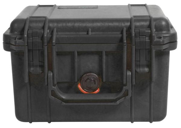 Peli Box 1300 Schutzkoffer mit Schaumeinsatz