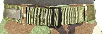 BLACKHAWK - BDU Belt 45mm Oliv