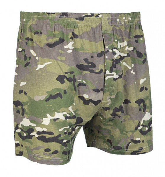 Mil-Tec Boxer Shorts