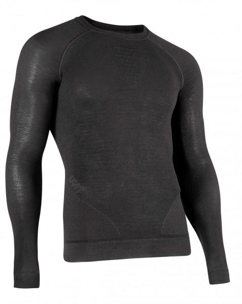 UYN FUSYON Cashmere Langarm Unterhemd