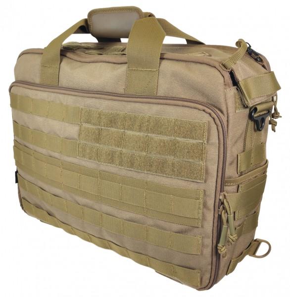 Hazard 4 Ditch Tac. Briefcase Coyote