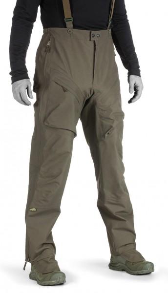 UF Pro Regenhose Monsoon XT Steingrauoliv