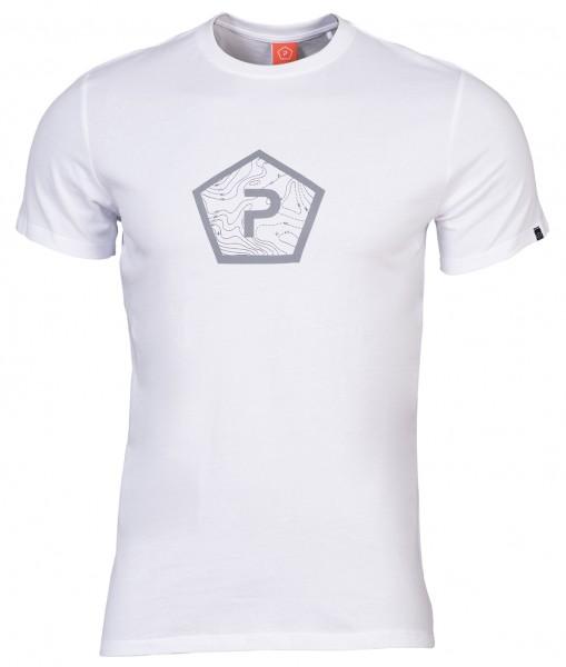Pentagon T-Shirt Shape