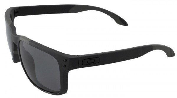 Oakley Holbrook Multicam Black Grey Polarized