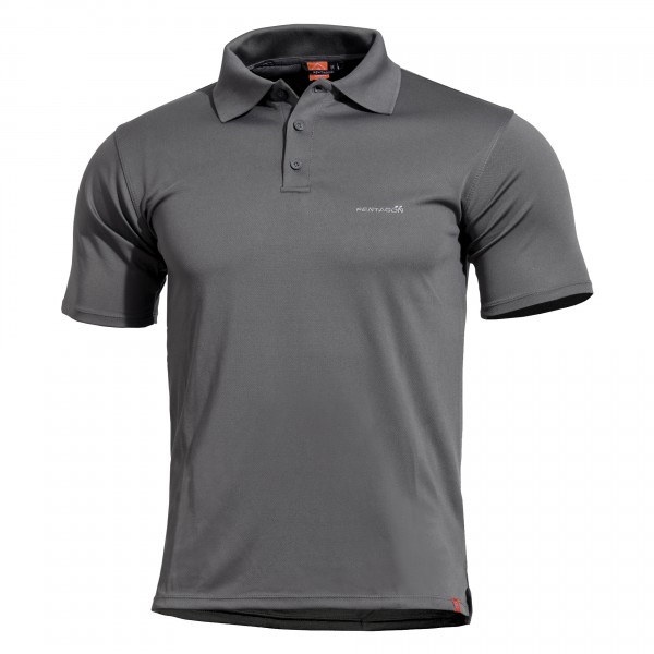 Pentagon Polo Shirt Anassa