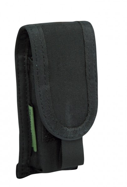 Warrior Utility Multi Tool Pouch Black