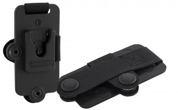 Peter Jones Klick Fast-System Dock Molle